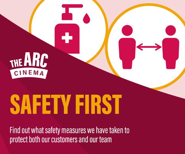 Safety First Beeston